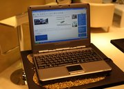 Commodore  UMMD 8010/F netbook announced - photo 2