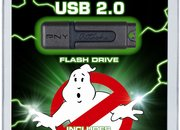 Ghostbusters gets USB launch with PNY - photo 2