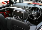 Pioneer decks out Audi A4  - photo 4