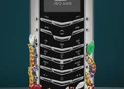 Vertu and Boucheron team up for luxury phones - photo 2