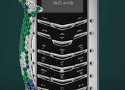 Vertu and Boucheron team up for luxury phones - photo 3