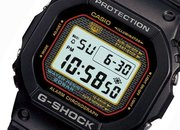 Casio G-Shock celebrates 25 years  - photo 1