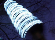 Firewinder eco gadget promises light show in your garden - photo 4