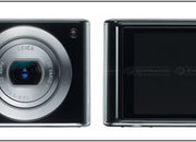 Leica unveils two new digi compacts - photo 2