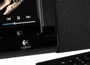 Logitech shows off speaker dock duo - photo 1