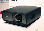Sanyo Z3000 projector paraded in Japan - photo 3