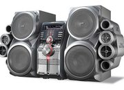 JVC launches HXD77J Mini System monster - photo 2