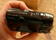 Canon IXUS 980 IS revealed - photo 3
