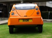Axon eco-car promises to give you 100mpg  - photo 2