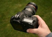 Canon EOS 5D Mark II unleashed - photo 4