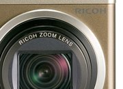 Ricoh R10 digital compact camera launches  - photo 1