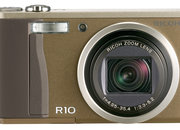 Ricoh R10 digital compact camera launches  - photo 2