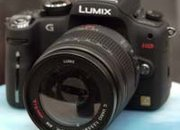 Panasonic previews Lumix G HD DSLR concept - photo 2