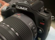 Panasonic previews Lumix G HD DSLR concept - photo 3