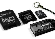 Kingston launches 8GB Multi-Kit - photo 2