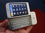 Hands on with the T-Mobile G1 - photo 5