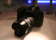 Olympus E-A1 prototype unveiled  - photo 2