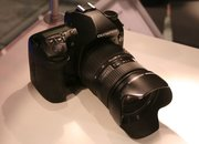 Olympus E-A1 prototype unveiled  - photo 3