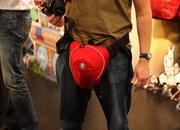 "Crumpler launches SLR ""codpiece"" camera bag - photo 4"