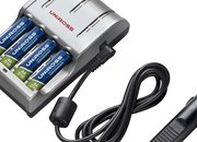Uniross launches 15-minute battery charger  - photo 1