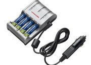 Uniross launches 15-minute battery charger  - photo 2