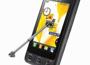 """LG announces KP500 """"most affordable"""" touchscreen phone - photo 2"""