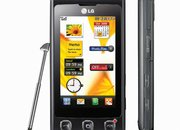 """LG announces KP500 """"most affordable"""" touchscreen phone - photo 3"""