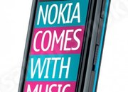 Nokia 5800 XpressMusic - photo 2