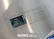 KDDI shows 3D mobile phone display - photo 4