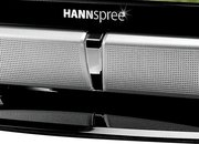 HANNSpree HT09 28-inch LCD TV launches  - photo 1