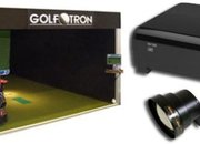 Golfotron simulator for golfers with cash to splash - photo 2
