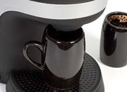 Desktop coffee maker launches  - photo 2