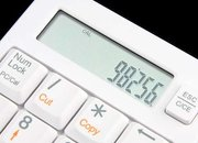 USB numeric keypad with calculator launches  - photo 1