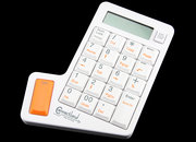 USB numeric keypad with calculator launches  - photo 2