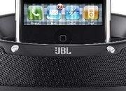 JBL On Stage IIIP iPod dock launches  - photo 2