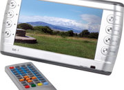 Maplin launches portable 7-inch TV - photo 3