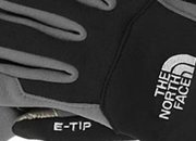 North Face Etip gloves for iPod fingering - photo 2