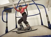 Ultimate skiing simulator at Realli-Ski  - photo 3