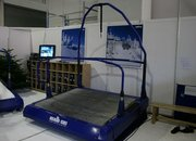 Ultimate skiing simulator at Realli-Ski  - photo 4