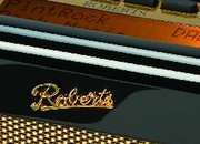 """Roberts offers """"piano black"""" revival DAB  - photo 2"""