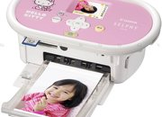 Canon says Hello Kitty with Selphy printer redesign - photo 5