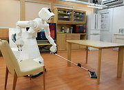 Toyota develops robot for household chores - photo 3