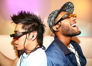 Myvu video eyewear coming to an O2 store near you - photo 4