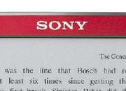 John Lewis offers exclusive red Sony Reader - photo 2