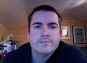Grow a Mo for Movember - photo 4