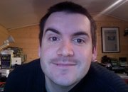 Grow a Mo for Movember - photo 5