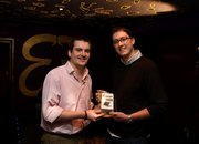 Vodafone Pocket-lint Gadget Awards winners 2008 announced - photo 5