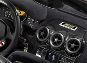 Ferrari gets built-in iPod touch - photo 1