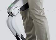 "Honda unveils ""walking assist device""  - photo 5"