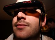 Vuzix launches AV310 and AV230XL iPod goggs  - photo 4